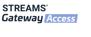 STREAMS Gateway Access