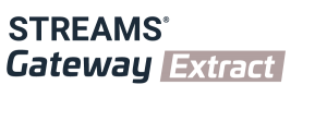 STREAMS Gateway Extract